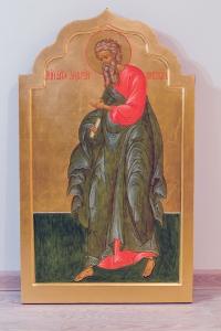 Апостол Андрей Первозванный. Икона