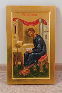 Апостол Марк. Икона