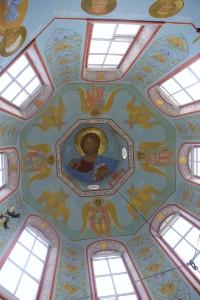 Роспись Троицкого собора г. Щелково_10