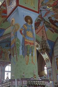 Роспись Троицкого собора г. Щелково_37