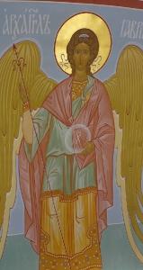 Роспись Троицкого собора г. Щелково_4