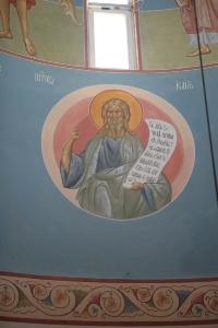 Роспись храма преподобного Андрея Рублева в Раменках г. Москва_29